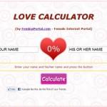 love-calculator