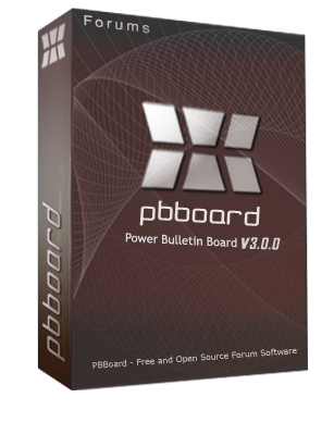 دانلود انجمن ساز PBBoard نسخه ۳٫۰٫۰ فارسی