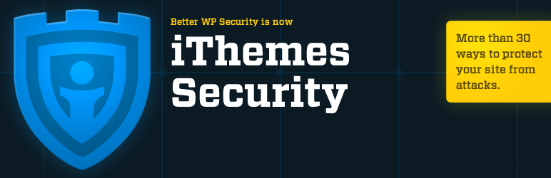 معرفی افرونه امنیتی وردپرس با نام iThemes Security