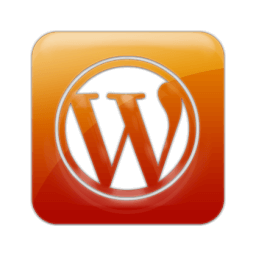 098941-firey-orange-jelly-icon-social-media-logos-wordpress-logo-square