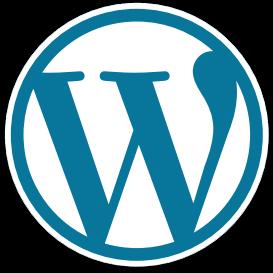 wordpressLogoSolo
